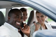 Benefits of Carpooling