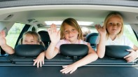 Fun games to play in the car