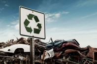 Recycle your car